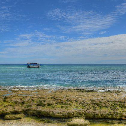Ponton Reef