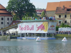 Slowenia Red Bull Air Event