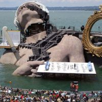 Seebühne Festspiele